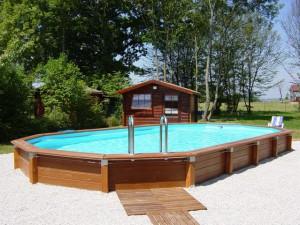 Les piscines hors-sol : les meilleurs tarifs