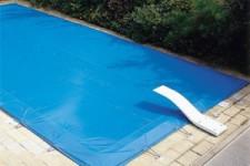 Bache pour piscine